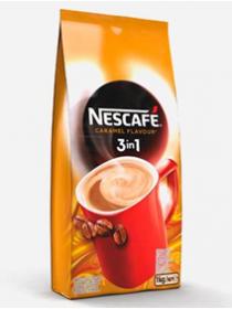 Néscafe 3 en 1 Caramelo