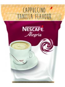 Nescafé Cappuchino Vainilla