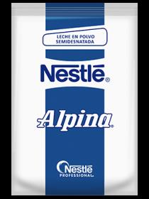 Nestle Alpina